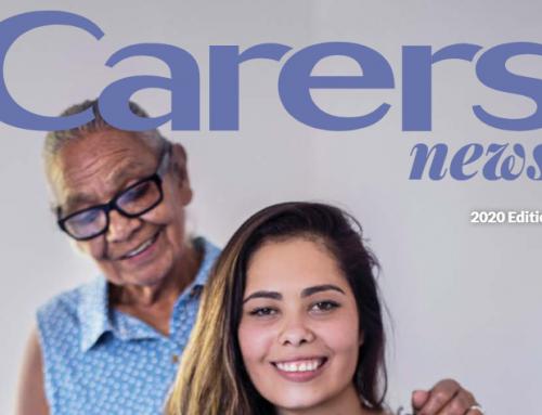 Carers News – 2020 Edition